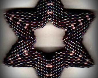 Six-Point Star