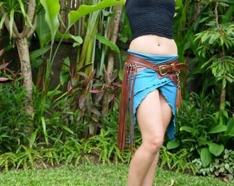 Layer Lycra Skirt & Tops