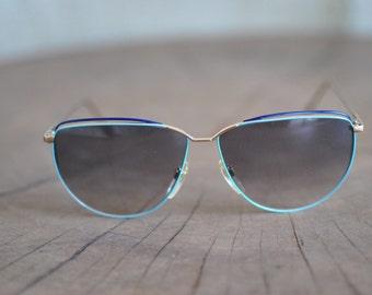 Vintage RODENSTOCK Lady Line sunglasses ....