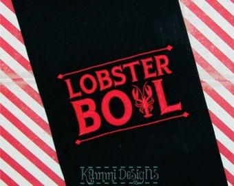 GG1482 Lobster Boil