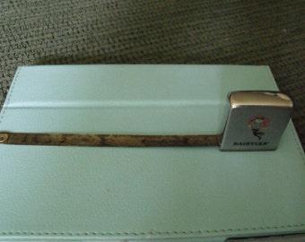 Dairylea measuring tape by Zippo