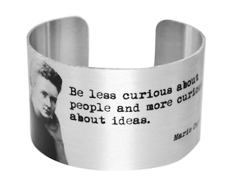 Marie Curie Quotes For Kids