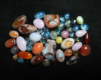 Special mexican opal lot (APR05)