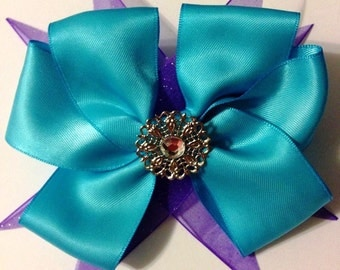 Fancy Hair Bows