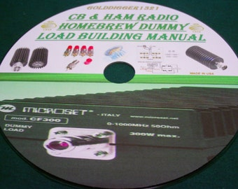 cb radio microphone etsy