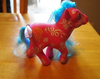 My Little Pony Flower Fantasy, Sweet Blossom