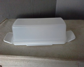 superseal butter dish plastic