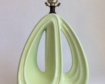 Mid Mod 60's Lamp