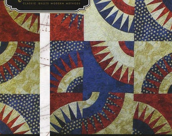 Quilt Interfacing Kit - Liberty Crown for Quiltsmart - QS20021 - DIY Kit