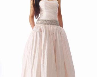 The Abigail Wedding Dress
