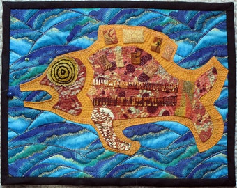 Mercantile Fish