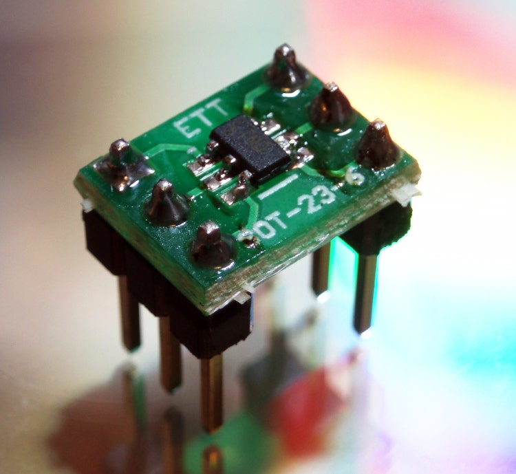 Circuit Bending Toys