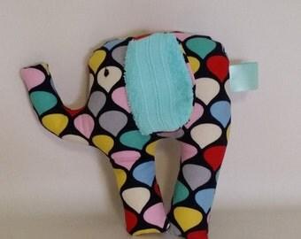 Elephant Soft Baby Toys