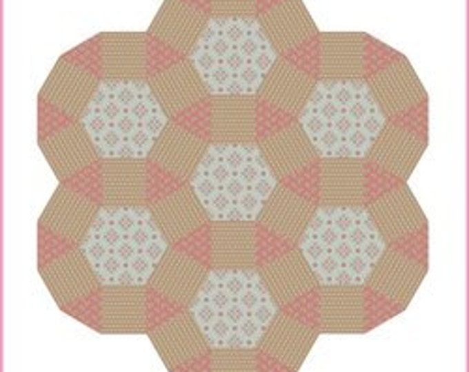 English Paper Piecing Pack No. 1