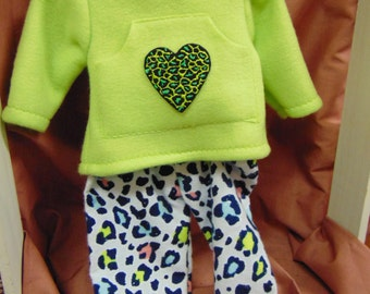 18 American Doll Clothes Ages 4-85