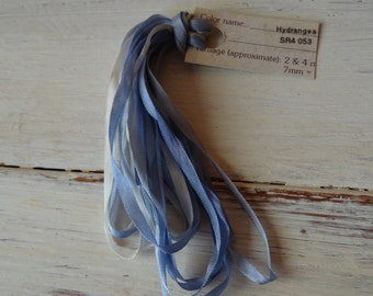 Thread Gatherer Silken Ribbon