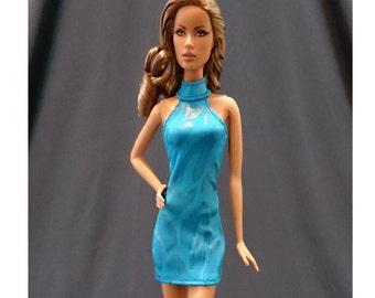 Dolls dress for Fashion royalty,,Silkstone,All barbie doll- No.845