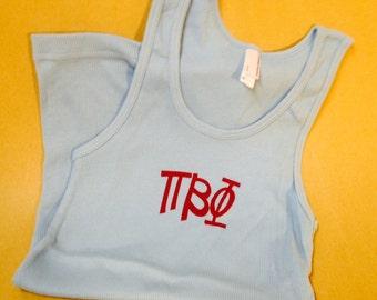 Pi Beta Phi Tank Top