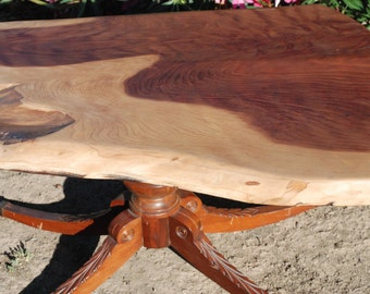 Upcycle Coffee Table, Repurpose Furniture