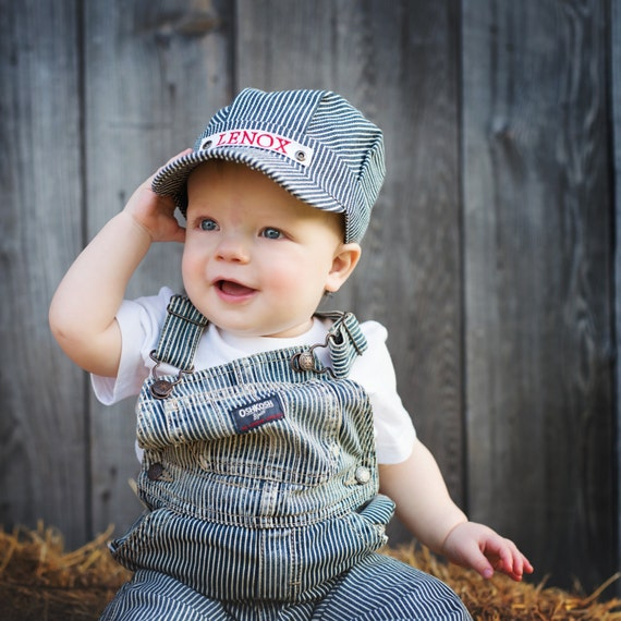 Train Conductor  sc 1 st  Or so she says... & 20 Impossibly Cute Halloween Costumes for Babies u0026 Toddlers