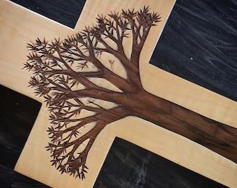 2015 Tree of Life Cross