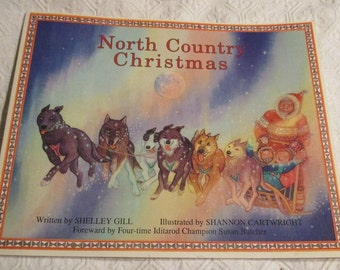 North Country Christmas. By Shelley Gill