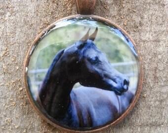 Beautiful Photo Jewelry Necklace