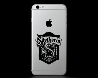 Slytherin Crest (Harry Potter) Phone Decal