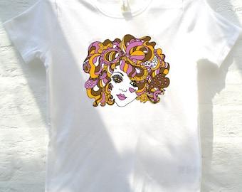 Pucci Girl T-Shirt