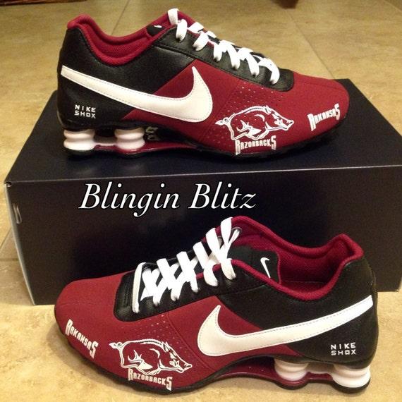 Arkansas Nike Shoes
