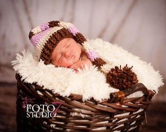 Hello everybody this beautiful elf hat is new .you can order it in all sizes and in your favourite colour.