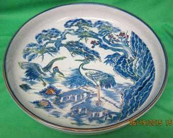 """Vintage """"Japan"""" Fruit bowl"""