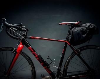 Saddle bag by POPCYCLE