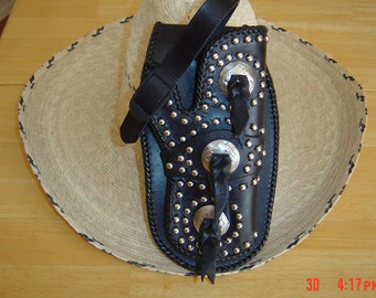 Handmade Leather Holster 1911 Style