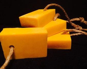 Shampooch Bar Soap - Dog Soap - Natural Soap - Flea repellant - Dog Shampoo