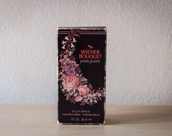 Wiener Bouquet Petit Point by Maurer-Wirtz, EDP, 30ml, spray