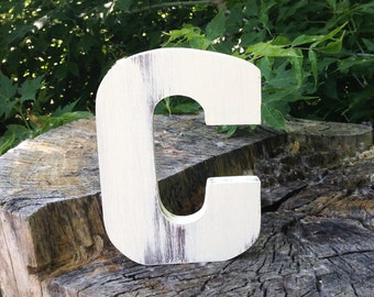 Wooden Letters - Wooden Letters for Nursery - Wooden Letters for Wall - Wooden Letters Nursery - Wood Letters - Wood Letters for Nursery