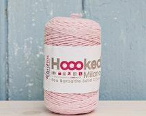 Barbante eco yarn, pink