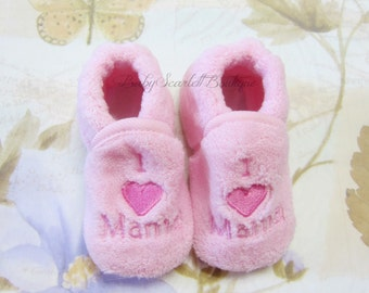 Winter Infant Wool Fur Claw Crib Boot Shoes Kid Soft Sole Wool Fleece Shoes Boot