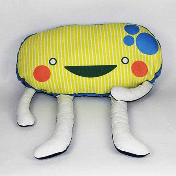 Toys For Legs : Legs plush toy