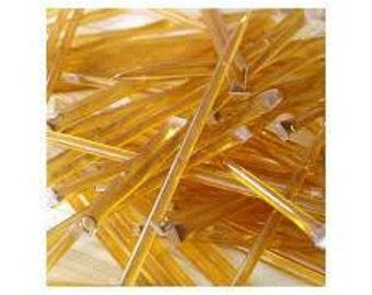 100 US GRADE A honey sticks, party favors