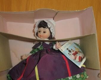 Madame Alexander Doll, Canada #560