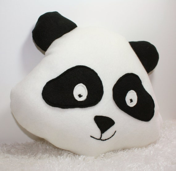 Animal Pillows Toys R Us : Panda pillow kids pillow plush toy kids animal pillow kids