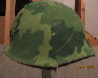 ww2 stealpot helmet mitchell cover