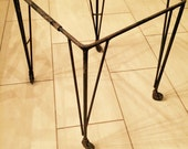 Vintage Table Legs (Antique)