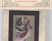 "Cross Stitch Pattern. Lavender and Lace. "" Fairy Dreams "". L&L 41."