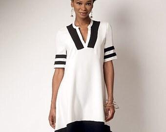 Butterick Pattern B6209 Misses' Dress
