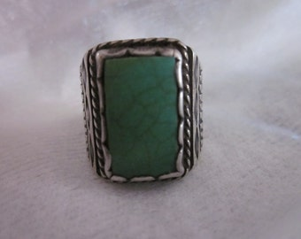Native American Pawn Ring