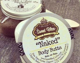 Naked Body Butta