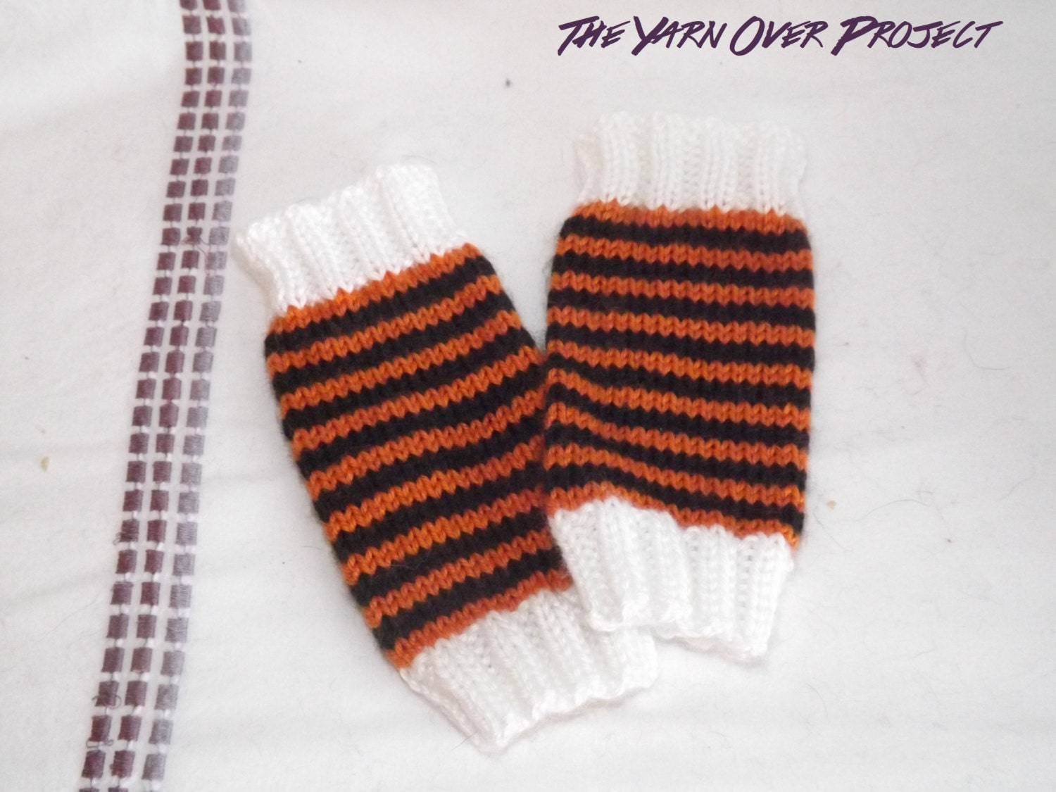 Hand-Knit Baby Leg Warmers Knitted Leg Warmers Baby